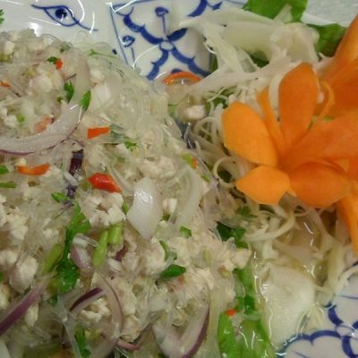 Thaistyle-Thai-Food-Salad